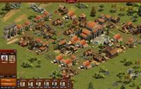Jocul de strategie Forge of Empires te așteaptă